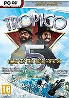 トロピコ5:ゲーム・オブ・ザ・イヤー版