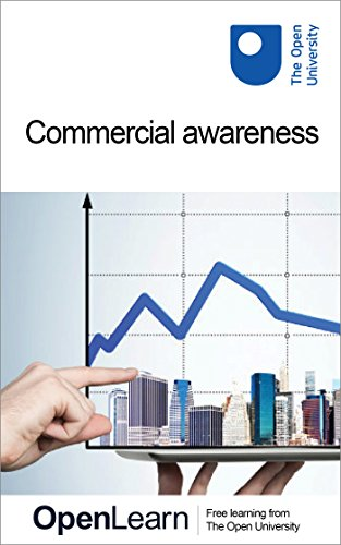 Commercial awareness (English Edition) ✅