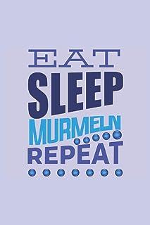 """Kalender 2021 Murmel Spiel Glasmurmeln Murmelspieler täglich Murmeln: 28.12.2020 - 02.01.2022 Kalender A5 ( 6"""" x 9"""") 130 S..."""