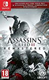 Assassin's Creed III Remastered + Assassin's Creed Liberation Remastered