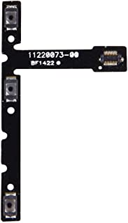 Cell phone Replacement Part Power Button & Volume Button Flex Cable Ribbon Replacement Parts for For Nokia XL