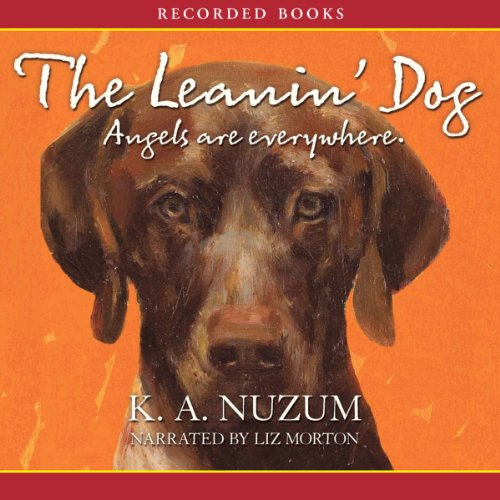 The Leanin' Dog audiobook cover art