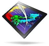 Lenovo Tab2 A10-30 25,5 cm (10,1 Zoll HD IPS Touch) Tablet-PC (Qualcomm Snapdragon APQ8009, 2GB RAM, 16GB eMCP, Android 5.1) blau