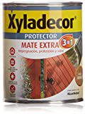 Xyladecor 000152 PROTECTORMATE EXTRA 3EN1 ROBLE 750 ML, Mediano