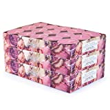 Pajoma 90 Duft Teelichter 3x30 Stück Duftkerzen viele Düfte wählbar (Rosenblüten)