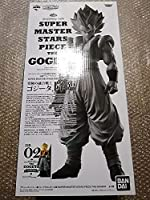 ドラゴンボール超 SMSP 超サイヤ人 ゴジータ 02 B賞 SUPER MASTER STARS PIECE アミューズメント一番くじ