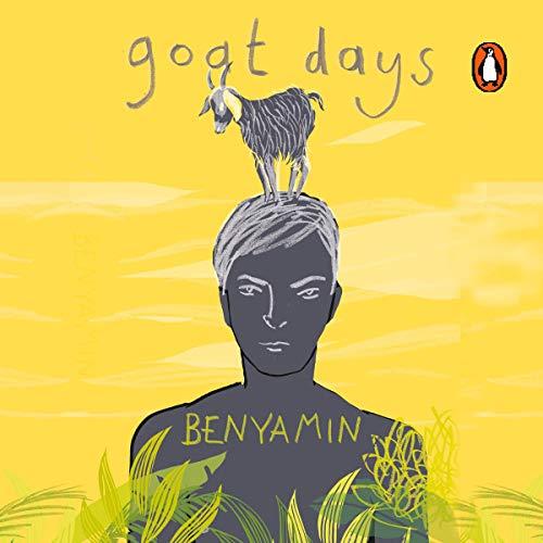 Goat Days cover art