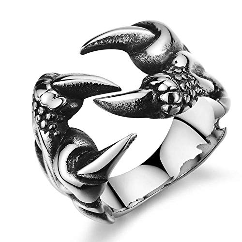 Gothic Dragon Claw - 6