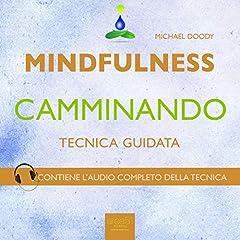 Mindfulness camminando