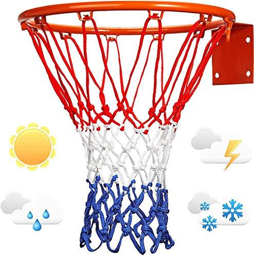 QPAO Basketball Net