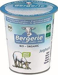 Bergerie Organic Sheep's Milk Yoghurt, 125 g