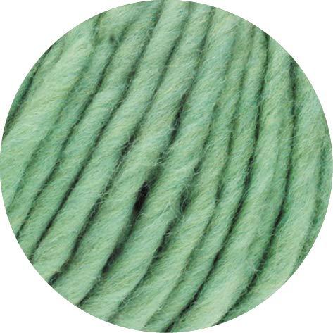 Lana Grossa Lei 091 Graugrün 50g