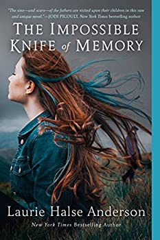 Paperback The Impossible Knife of Memory Book