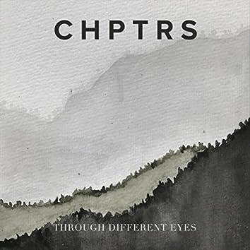 Through Different Eyes - EP