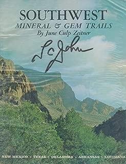 Southwest Mineral & Gem Trails