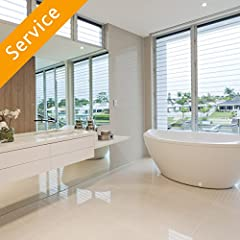 Dusting, mopping, and vaccuuming all rooms Trash removal to your outdoor cans Kitchen counters, floor, and stove cleaning Bathroom vanity, tub, and toilet cleaning Pro will provide vacuum and other equipment, unless requested otherwise
