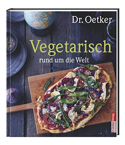Vegetarisch rund um die Welt