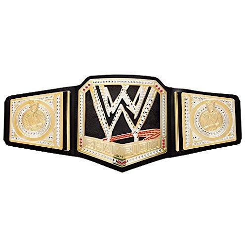WWE Champion Gürtel