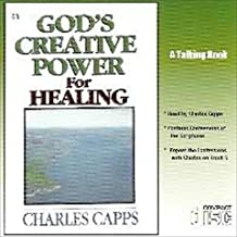 Audiobook-Audio CD-God's Creative Power For Healing