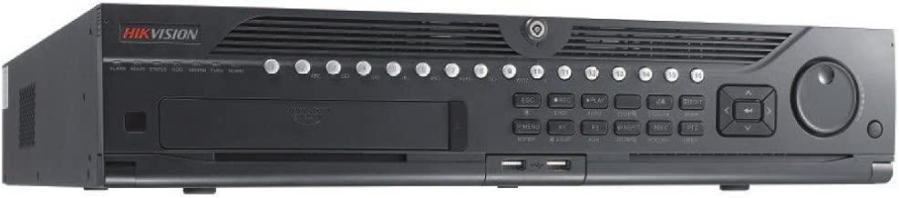 Hikvision DS-9664NI-ST-1TB NVR 64CH UPTO 5MP HDMI 1TB
