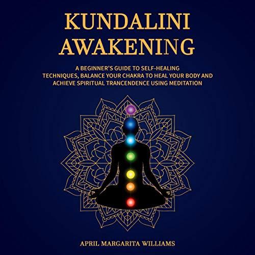 Kundalini Awakening  By  cover art