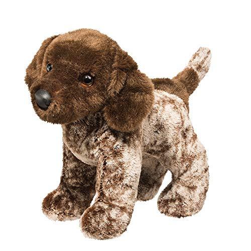 Douglas Ivan German Pointer Dog Plush Stuffed Animal