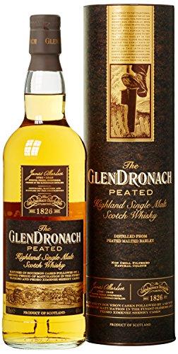 Glendronach Peated  (1 x 0.7 l)