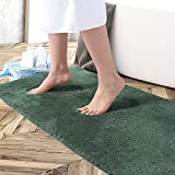 SUPER SOFT & COMFORTABLE & Pocket Friendly: Flooring India Co Home Mats / Rugs /Carpets are made of premium thick microFlooring India Cober high pile Flooring India Cobers for optimal softness. you can see and feel the softness. its like walking on a...