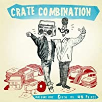 Vol. 1-Crate Combination [12 inch Analog]
