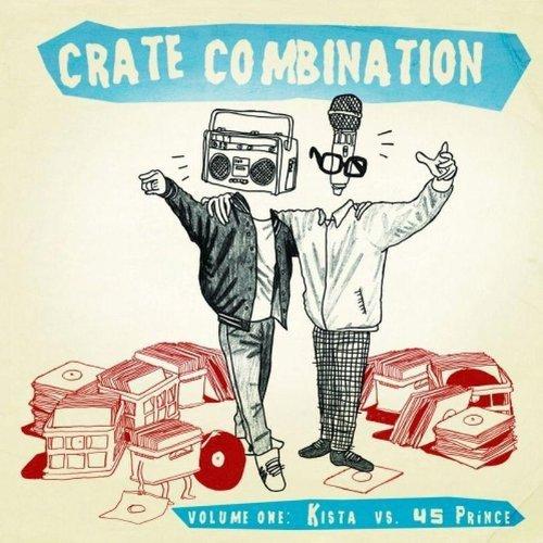Crate Combination 1 [Vinilo]