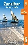 Zanzibar: Pemba - Mafia (Bradt Travel Guides)