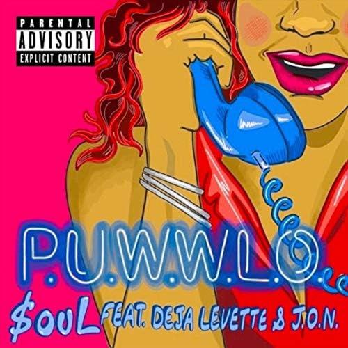 Soul feat. Deja Levette & J.O.N