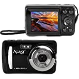 Acuvar 14MP Megapixel Compact Digital Camera and Video with 2.4' Screen and USB Cable