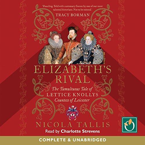 Elizabeth's Rival cover art