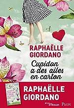 Cupidon a des ailes en carton de Raphaëlle GIORDANO