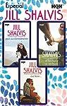 E-Pack HQN Jill Shalvis 1 par Shalvis