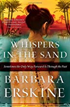 Whispers in the Sand by Barbara Erskine (2011-07-01)