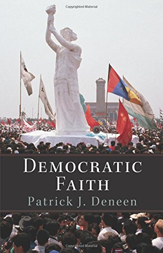 Democratic Faith (New Forum Books (45))
