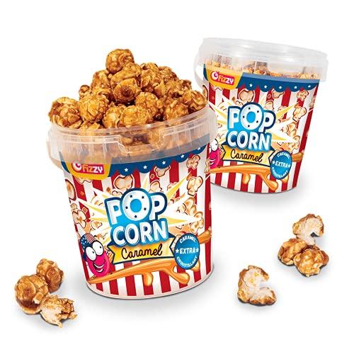 Pop-Corn Extra Caramel - 18 macetas