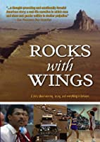 Rocks with Wings