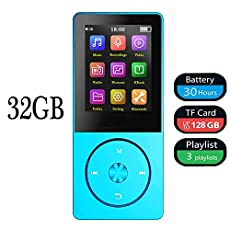 Image of the product 32G Mp3 Player Hotechs Hi that is listed on the catalogue brand of Hotechs.