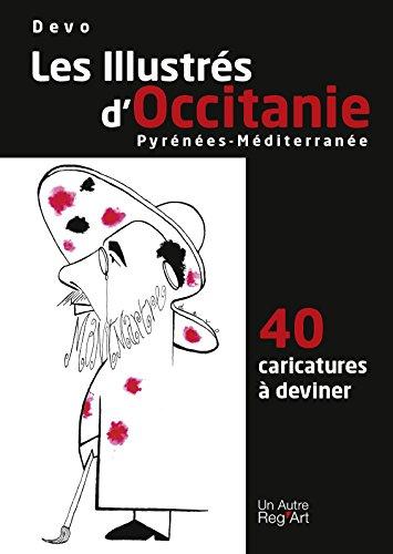 Les illustrés d'Occitanie PDF Books