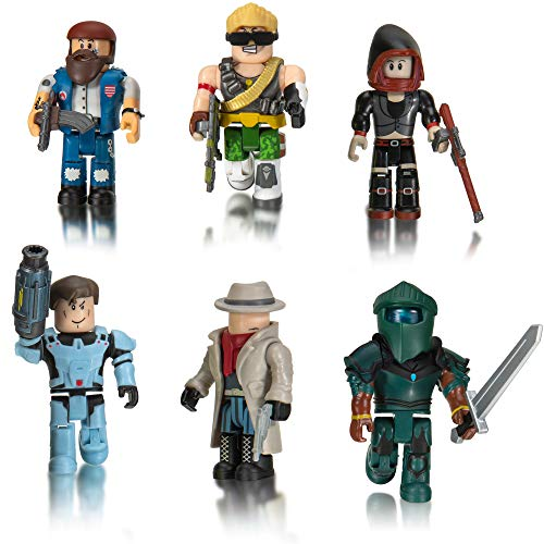 Roblox ROB0307 Kids' Play Action Figures