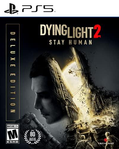 Dying Light 2 Stay Human Deluxe Edition PS5  Amazon $79.99  Amazon UK…