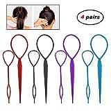 Adecco LLC Pairs Hair Braid