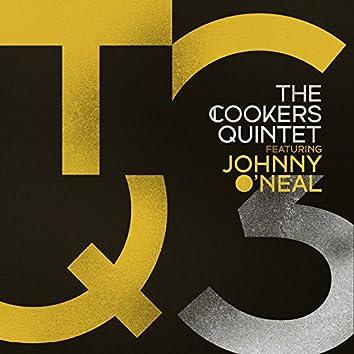 Vol. Three (feat. Johnny O'Neal)