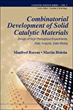 catalyst design & development