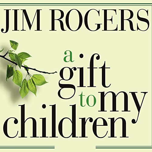 A Gift to My Children audiobook cover art