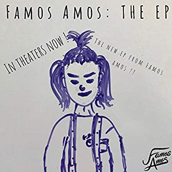 Famos Amos: The EP