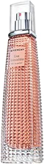 Givenchy Live Irresistible by Givenchy - perfumes for women - Eau de Parfum, 75 ml